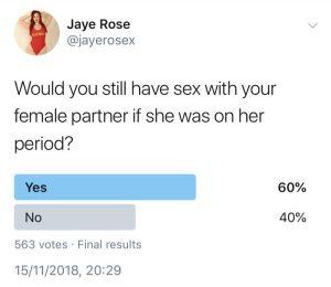 Jaye Rose Twitter